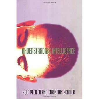 Understanding Intelligence (Bradford Book)