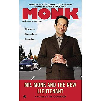 Mr Monk and the New Lieutenant