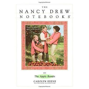 De Apple Bandit (Nancy Drew Notebooks)
