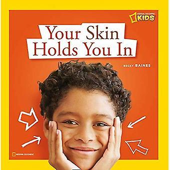 Huden håller dig i (Zig Zag)