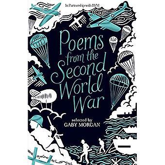 Poesie dalla seconda guerra mondiale