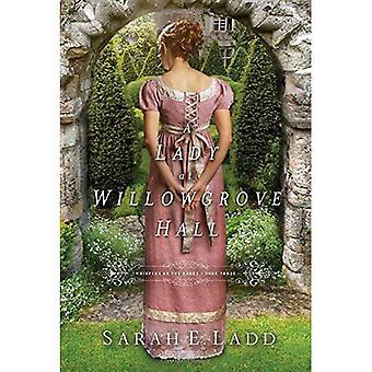 Een dame in de Willowgrove Hall (Whispers op de Moren)