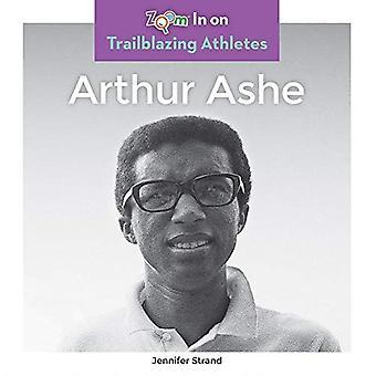 Arthur Ashe (uraauurtava urheilijat)