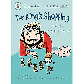 Kongens Shopping (Walker historier)