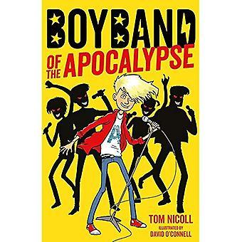 Boyband of the Apocalypse