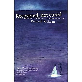 Erholt, nicht ausgehärtet: Eine Reise durch Schizophrenie