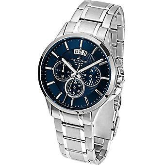Jacques Lemans from man wristwatch to stainless steel quartz 1___1542I