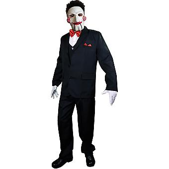 Paw Billy Costume Adult