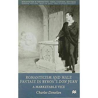 Romanticism and Male Fantasy by Donelan & Charles Administrator