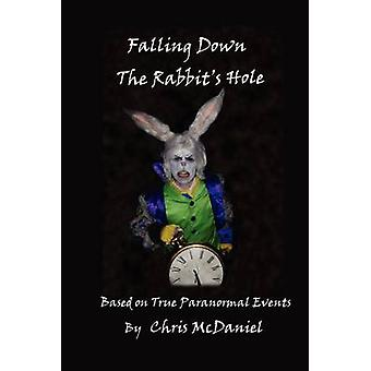 Falling Down The Rabbits Hole Based on True Paranormal Events by McDaniel & Chris