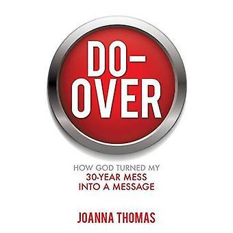 DoOver av Thomas & Joanna