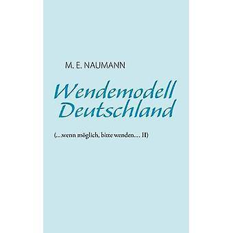 Wendemodell Deutschland da Naumann & M. E.