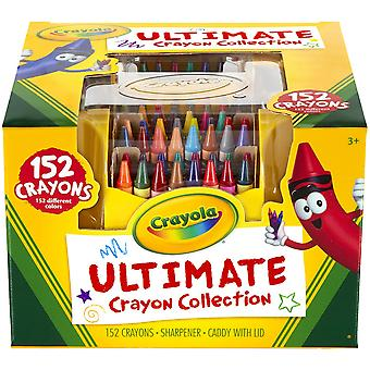 Crayola Ultimate Crayon collectie-152/Pkg
