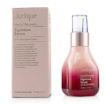Jurlique Herbal Recovery Signature Serum - 30ml/1oz