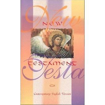 New Testament-Cev by American Bible Society - 9781585161652 Book