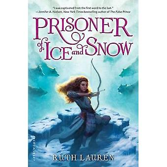 Prisoner of Ice and Snow - 9781681195902 Book