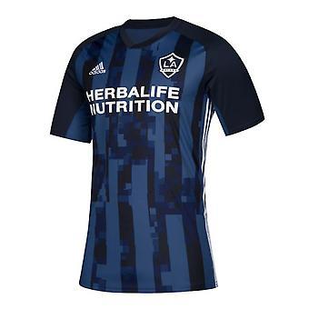 2019 LA Galaxy Adidas Away Football Shirt