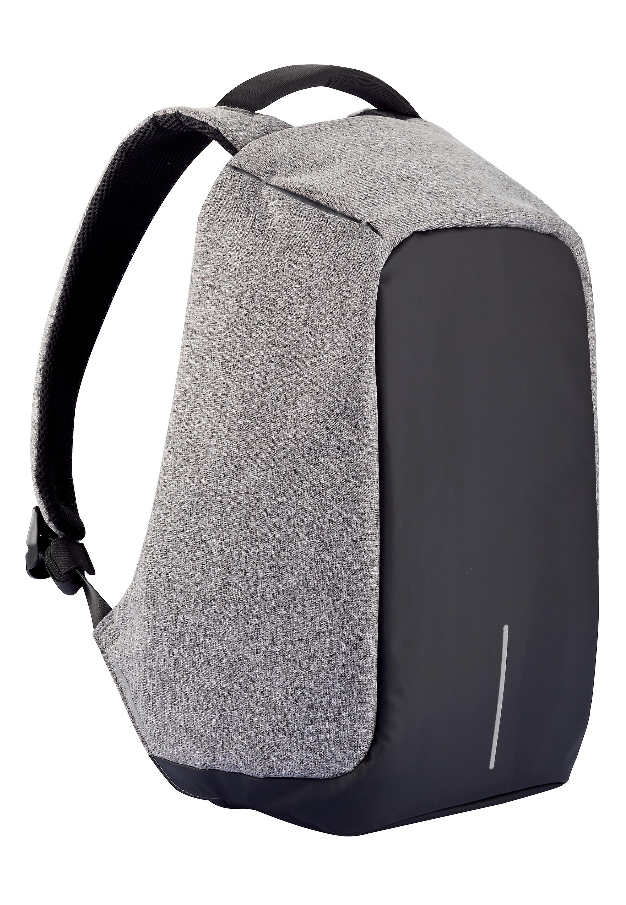 XD Design Bobby oorspronkelijke anti-diefstal laptop rugzak met USB (unisex)