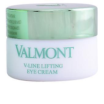 Valmont V-line lyftande ögonkräm 15 ml för kvinnor