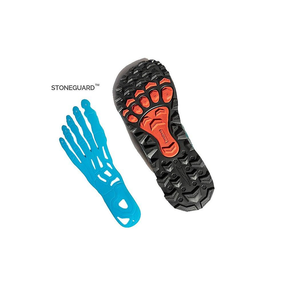 Altra Lone Peak 4 Low Mesh Womens Zero Drop & Foot Shape Toe Box Trail Running Shoes