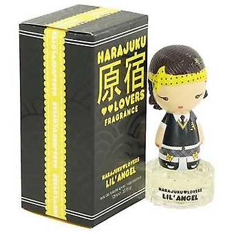 Harajuku Lovers Lil' Angel By Gwen Stefani Eau De Toilette Spray .33 Oz (women) V728-457391