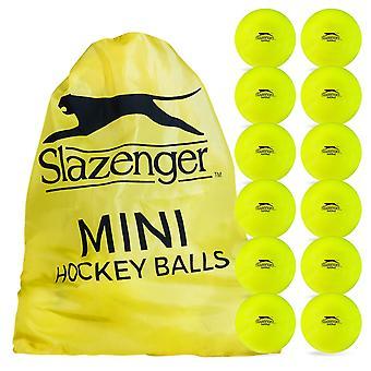 Slazenger Unisex Mini Hockey bolde