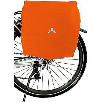 沃德自行车袋雨盖 - 橙色