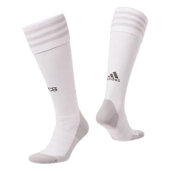 2019-2020 Bayern Munich Adidas Away Football Socks (White)