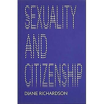 Seksualiteit en burgerschap