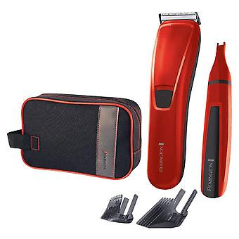 Remington HC5302 Précision Coupé Sans fil Washable Hair Clipper Ensemble cadeau