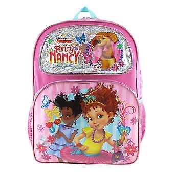 Backpack - Fancy Nancy - Pretty Butterfly 16