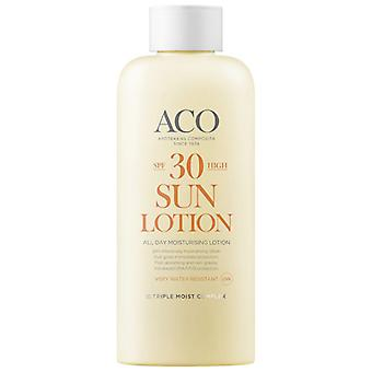 ACO Sun Lotion SPF 30 300ml ACO Sun Lotion SPF 30 300ml