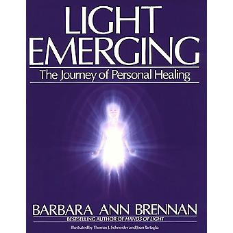 Light emerging - the journey of personal healing 9780553354560