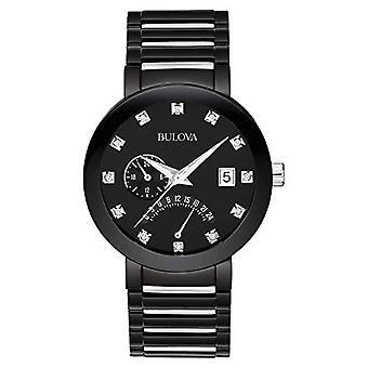 Bulova Unisex Ref Watch. 98D109 98D109