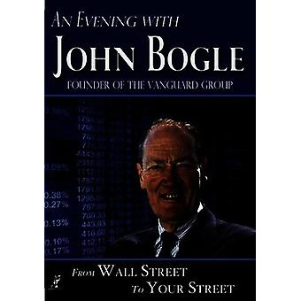Evening with John Bogle: From Wall Street to [DVD] USA import