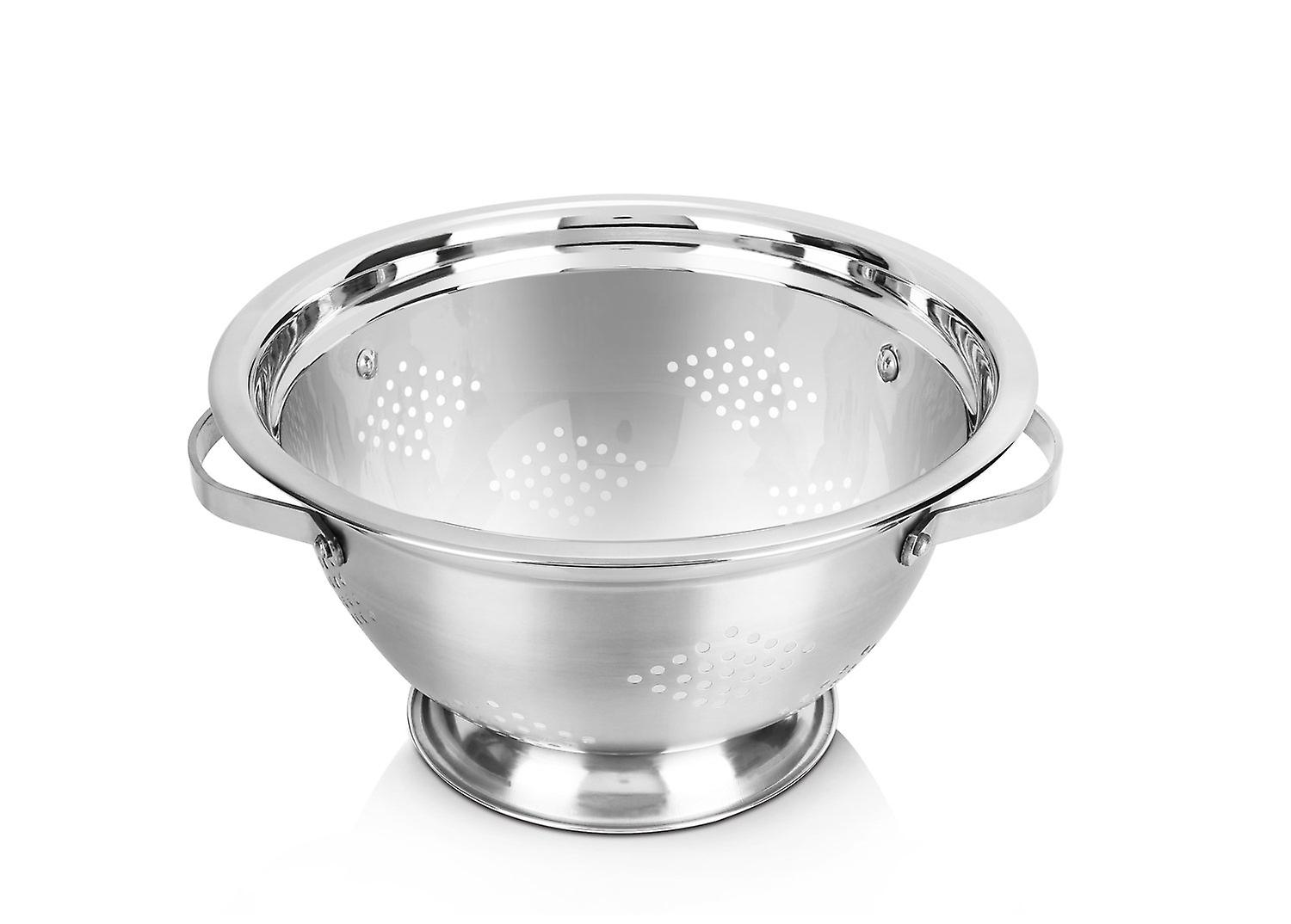Penguin Home - Professional Stainless Steel Colander