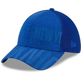 New Era 39Thirty Cap - NBA TIP OFF New York Knicks royal