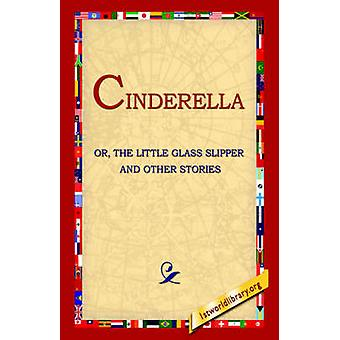 Cinderella by Anonymous