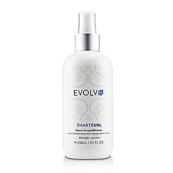 EVOLVh SmartCurl Leave-In Conditioner 250ml/8.5oz