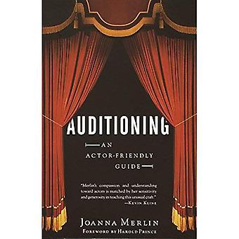 Auditie: een acteur-vriendelijke Guid (Vintage Originals)