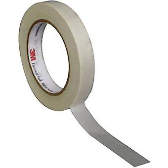 3M ET6915X33 Doek tape 69 Wit (L x B) 33 m x 15 mm 1 st(en)