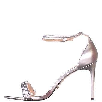 Zoe par Rachel Zoe Womens Ella Open Toe Casual Ankle Strap Sandals
