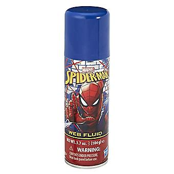 Spider-Man Web Fluid Refill Toy