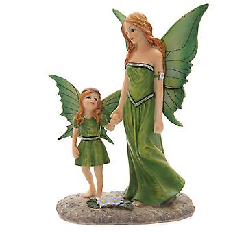 Earth Mother Tales of Avalon Fairy