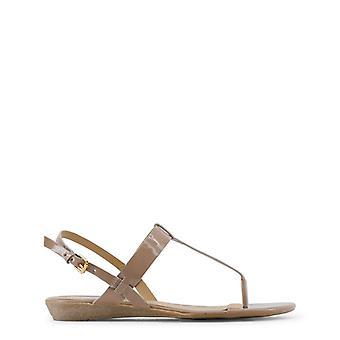 Arnaldo toscani women's sandals, castoro brown