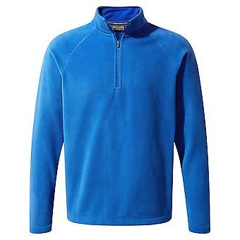 Craghoppers Mens Expert Basecamp Microfleece Half Zip Sweater