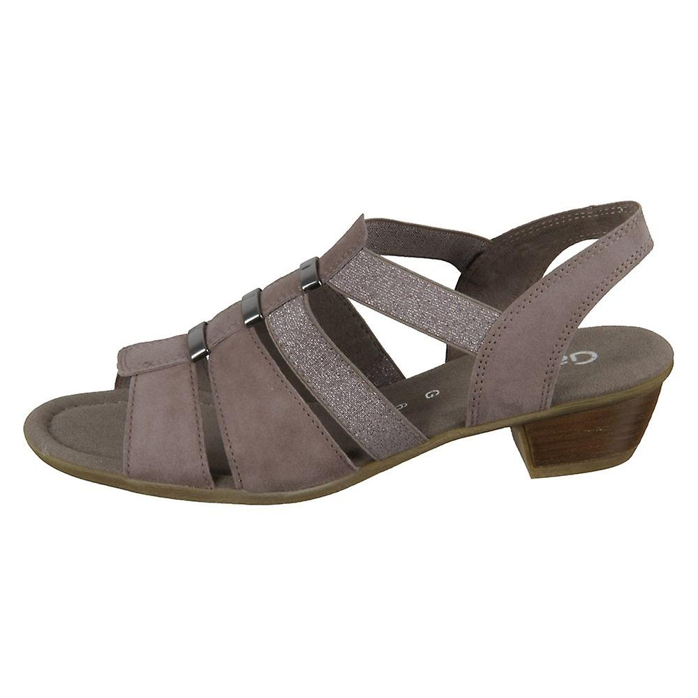 Gabor Kreta 2247278 universelle sommer kvinner sko