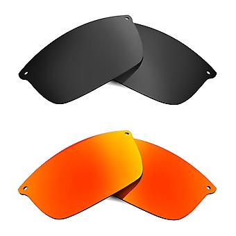 Polarized Replacement Lenses for Oakley Carbon Blade Sunglasses Anti-Scratch Anti-Glare UV400 by SeekOptics