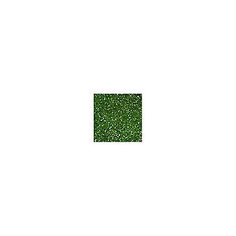 Regenboog stof 100% eetbare glitter Holly groen 5g pot