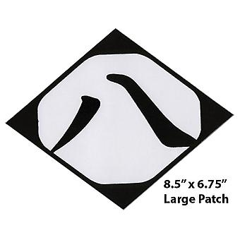 Patch (Large) - Bleach - New 08th Division Eight 9